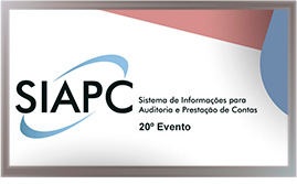 20º Evento do SIAPC